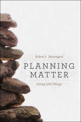 Planning Matter: Acting with Things (Paperback)