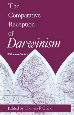 The Comparative Reception of Darwinism (Paperback)