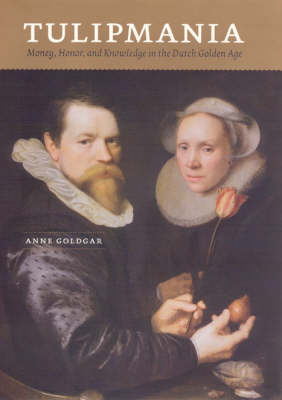 Tulipmania: Money, Honor and Knowledge in the Dutch Golden Age (Paperback)
