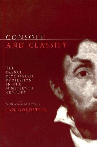 Console and Classify (Hardback)