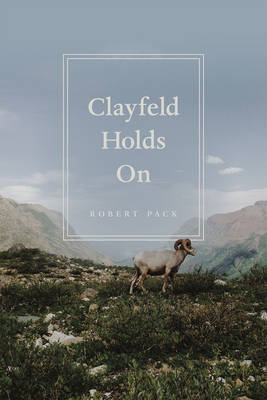 Clayfeld Holds on (Paperback)