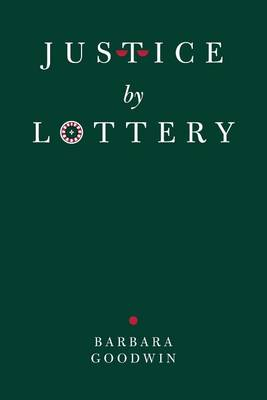 Justice by Lottery (Paper) (Paperback)