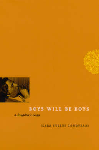 Boys Will be Boys: A Daughter's Elegy (Hardback)