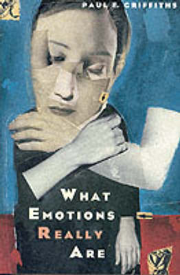 What Emotions Really are: The Problem of Psychological Categories - Science & Its Conceptual Foundations S. 1997 (Paperback)