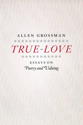 True-Love: Essays on Poetry and Valuing (Paperback)