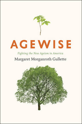 Agewise: Fighting the New Ageism in America (Hardback)