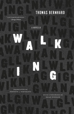 Walking: A Novella (Paperback)