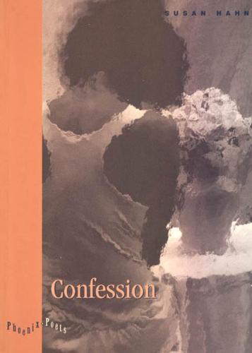Confession - Phoenix Poets (Hardback)