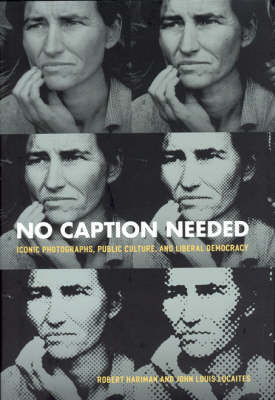 No Caption Needed: Iconic Photographs, Public Culture, and Liberal Democracy (Hardback)