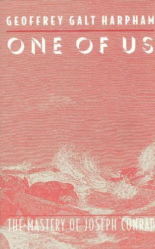 One of Us: Mastery of Joseph Conrad (Paperback)