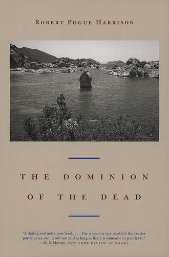 The Dominion of the Dead (Paperback)