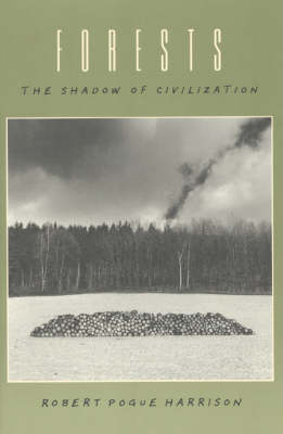 Forests: The Shadow of Civilization (Paperback)