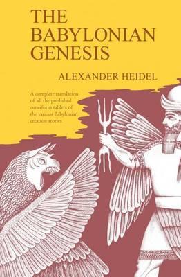 Babylonian Genesis - Phoenix Books (Paperback)