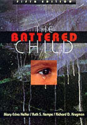 The Battered Child (Paperback)