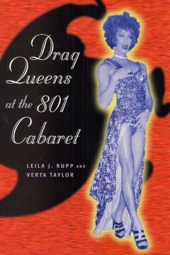 Drag Queens at the 801 Cabaret (Paperback)