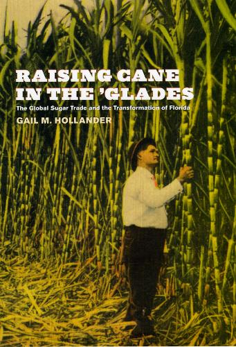 Raising Cane in the 'Glades: The Global Sugar Trade and the Transformation of Florida (Hardback)
