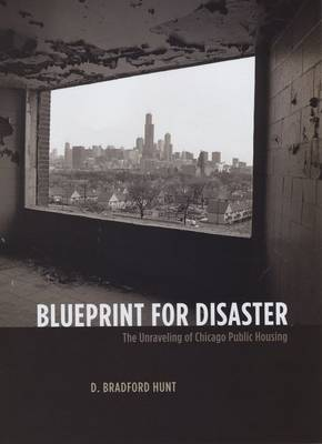 Blueprint for Disaster: The Unraveling of Chicago Public Housing - Historical Studies of Urban America (Hardback)