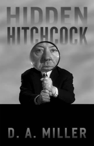 Hidden Hitchcock (Hardback)
