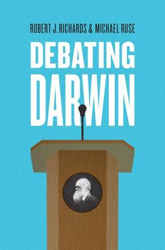 Debating Darwin (Hardback)