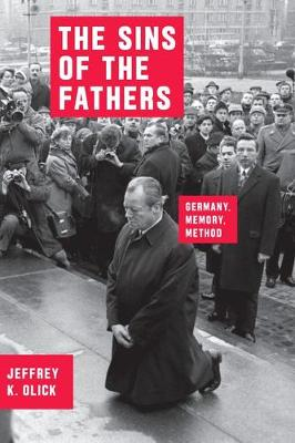 The Sins of the Fathers: Germany, Memory, Method - Chicago Studies in Practices of Meaning (Hardback)