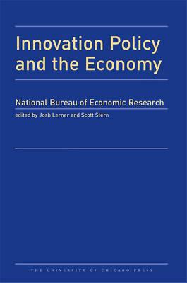 Innovation Policy and the Economy 2007: Volume 8 (Hardback)