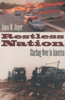Restless Nation: Starting Over in America (Paperback)