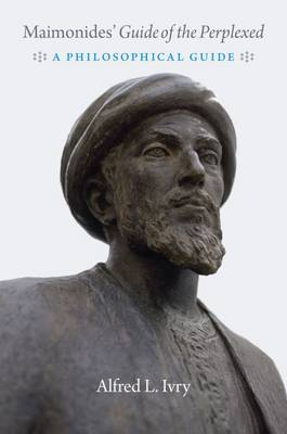 """Maimonides' """"Guide of the Perplexed"""": A Philosophical Guide (Hardback)"""