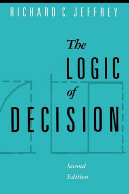 The Logic of Decision (Paperback)