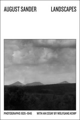 Landscapes: Photographs 1926-1946 (Hardback)