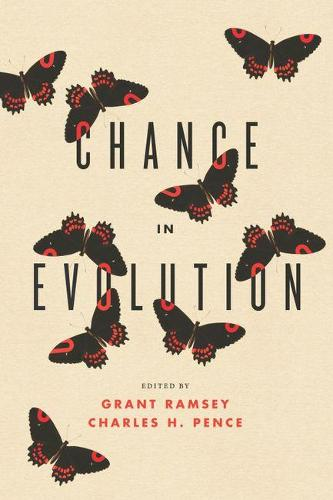 Chance in Evolution (Hardback)