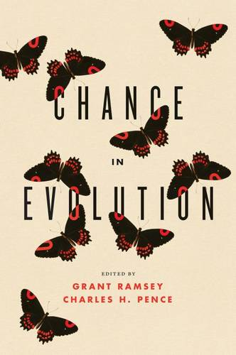 Chance in Evolution (Paperback)