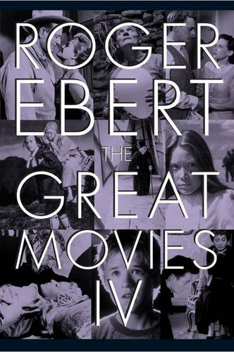 The Great Movies Iv (Hardback)