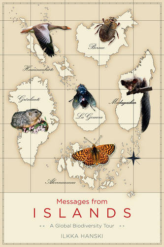 Messages from Islands: A Global Biodiversity Tour (Paperback)
