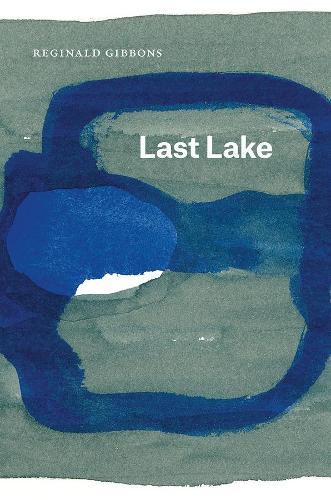 Last Lake - Phoenix Poets (Paperback)