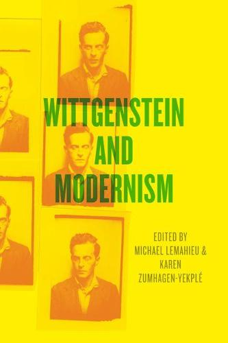 Wittgenstein and Modernism (Hardback)