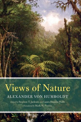 Views of Nature (Paperback)