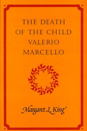 The Death of the Child Valerio Marcello (Hardback)