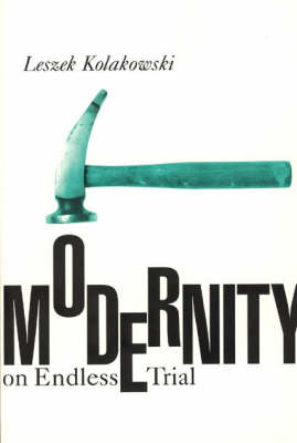 Modernity on Endless Trial (Paperback)