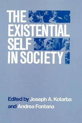 The Existential Self in Society (Paperback)