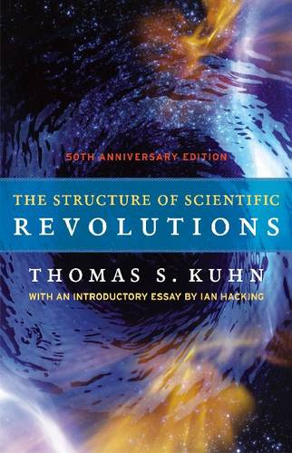 The Structure of Scientific Revolutions (Hardback)