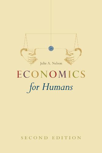 Economics for Humans, Second Edition (Paperback)