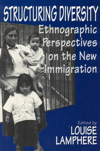 Structuring Diversity: Ethnographic Perspectives on the New Immigration (Paperback)