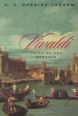 Vivaldi: Voice of the Baroque (Paperback)