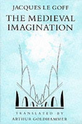 The Medieval Imagination (Paperback)