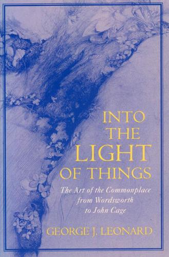 Into the Light of Things: The Art of the Commonplace from Wordsworth to John Cage (Paperback)