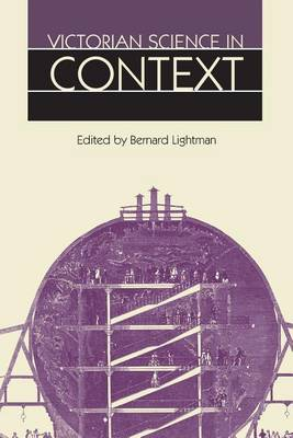 Victorian Science in Context (Paperback)