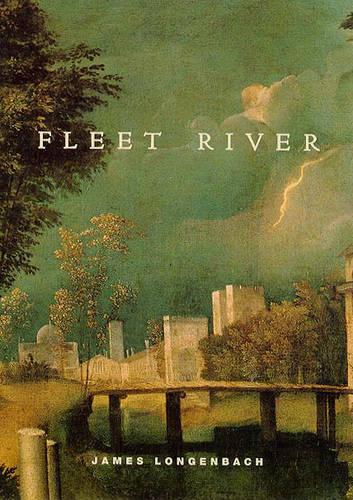Fleet River - Phoenix Poets (Paperback)