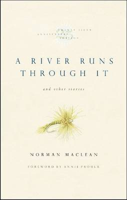A River Runs Through it and Other Stories (Paperback)