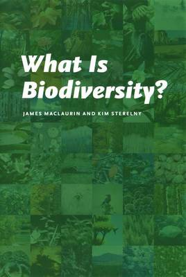 What is Biodiversity? (Hardback)