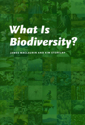 What is Biodiversity? (Paperback)